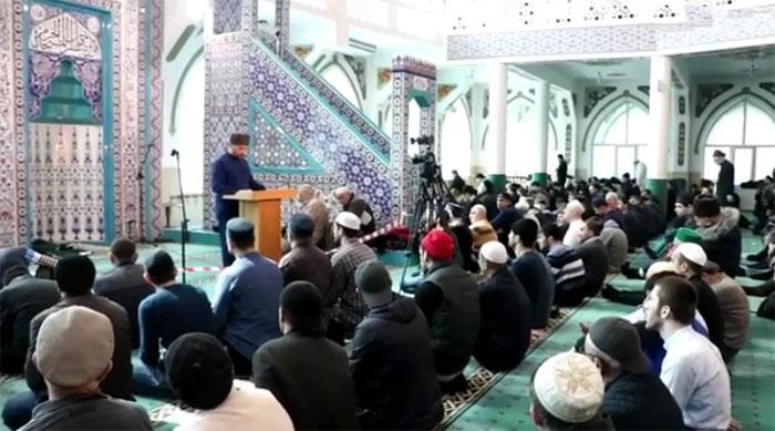 Муфтий Дагестана обратился кмусульманам республики