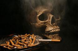 17 процентов смертей в РФ связали с табакокурением