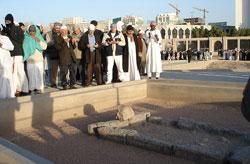 Бакия. Зиярат Усман-асхаба (Baqiya. Ziyara ofUsman-ashab)