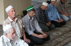 Поминание Аллаха после намаза