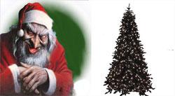 Новый Год в России -не исламский и нехристианский «праздник»