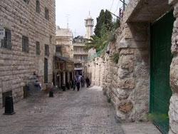 Иса (Иисус) (мир ему) ибн Марьям