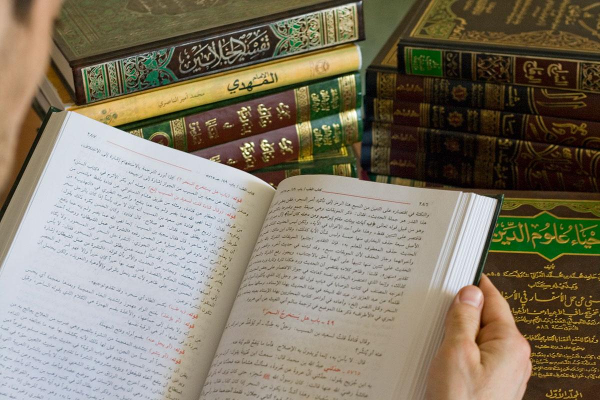 Достоинство знания
