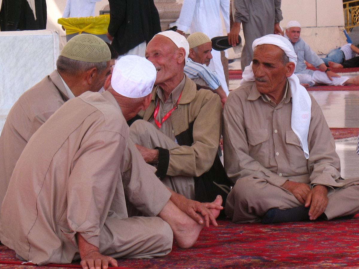 Член мусульманина фото 6 фотография