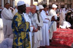 Основы мусульманской религии