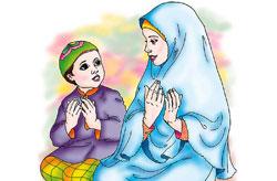 Аллах любит людей!