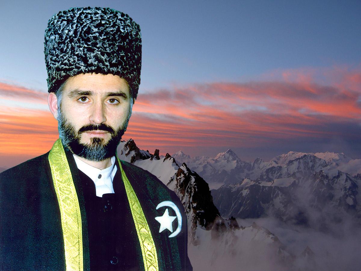 познакомлюсь с мусульманином из дагестана