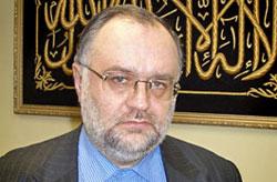 Али Вячеслав Полосин: «Преступное сектантство никогда не станет нормой жизни!»