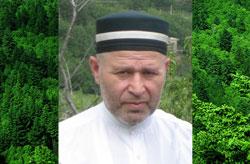 Курамухаммада-хаджи Рамазанов