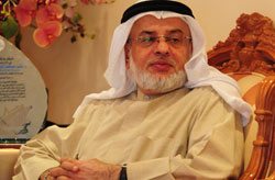 Мухаммадом ибн Абдугафаром аш-Шарифи